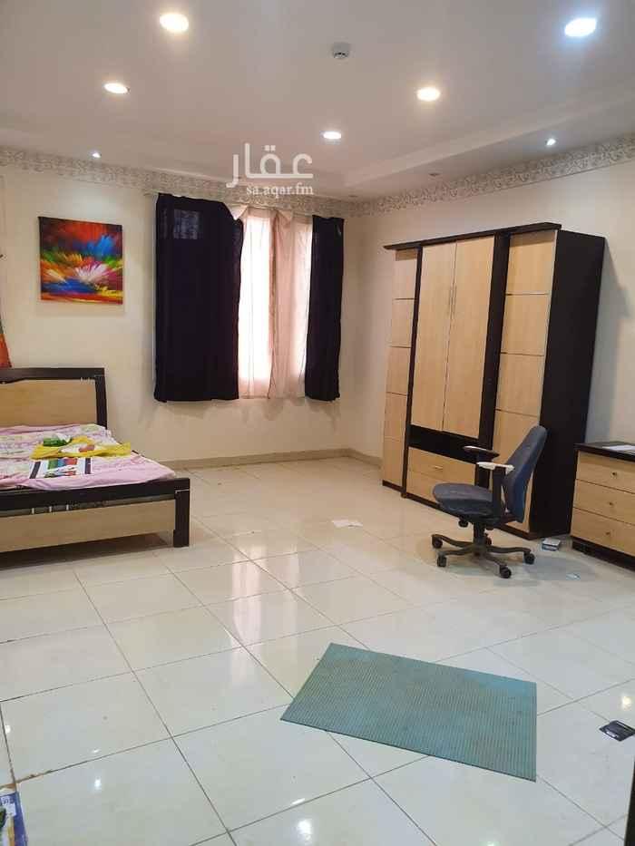 غرفة للإيجار في شارع الظهرة ، حي غرناطة ، الرياض ، الرياض