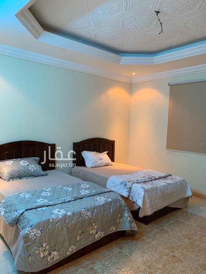 شقة للإيجار في شارع الطفيل بن زيد ، حي الربوة ، جدة