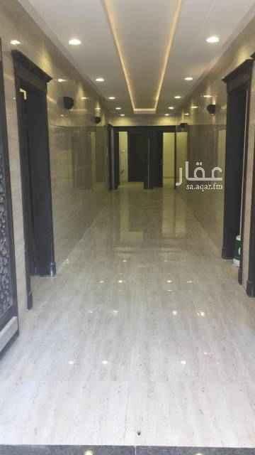 شقة للبيع في شارع الوادي ، حي هجرة لبن ، الرياض