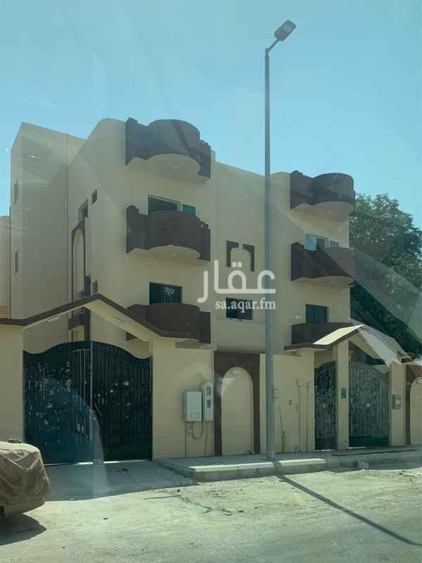 فيلا للإيجار في شارع اشرس الكندي ، حي المحمدية ، جدة ، جدة