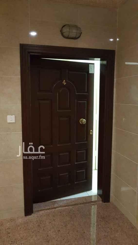 شقة للإيجار في شارع عباس بن انس ، حي الشرفية ، جدة ، جدة
