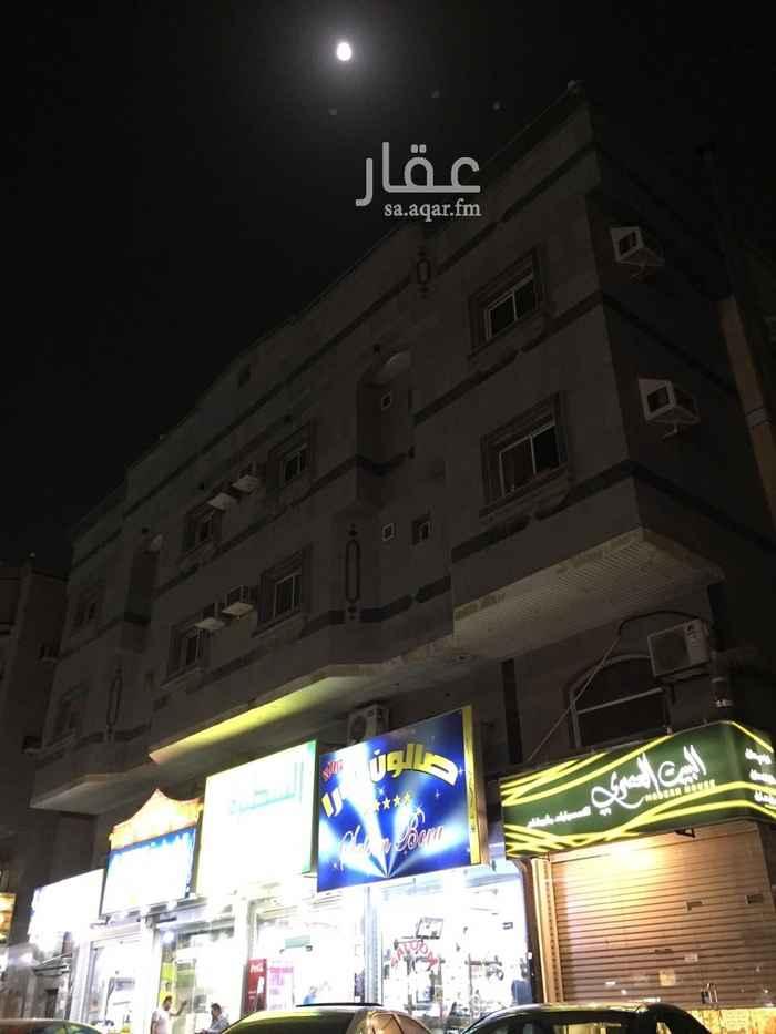 شقة للإيجار في شارع عبدالقادر هاشم ، حي الفيصلية ، جدة ، جدة