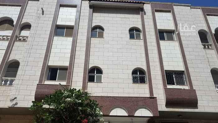 شقة للإيجار في شارع يوسف بن نصر ، حي الفيصلية ، جدة ، جدة