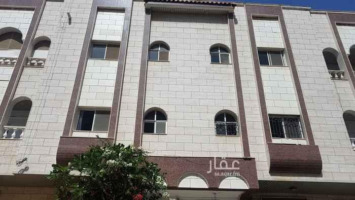شقة للإيجار في شارع منصور الكاتب ، حي الفيصلية ، جدة ، جدة