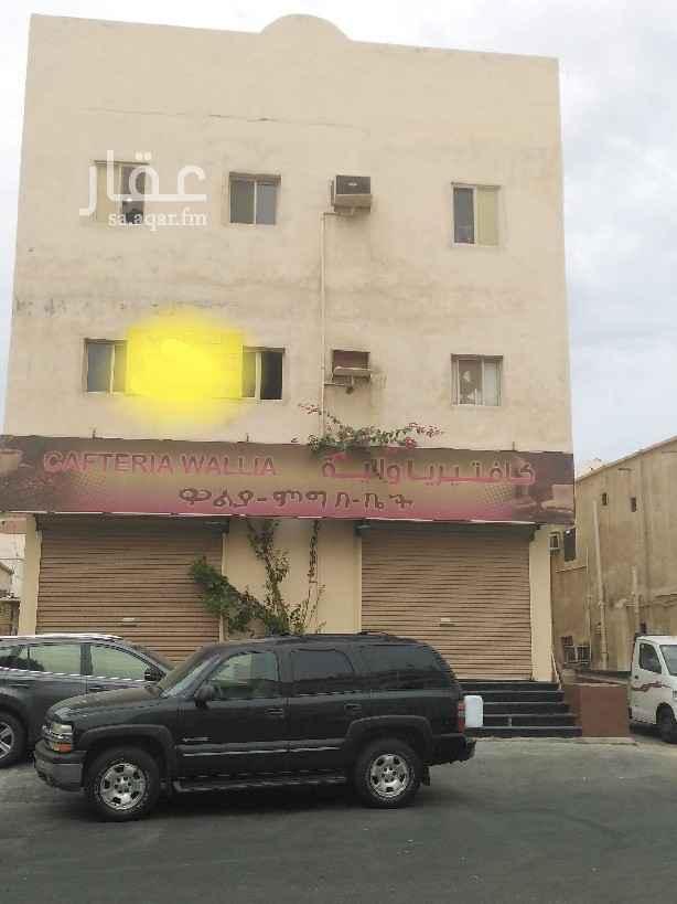شقة للإيجار في حي مشرفة ، جدة ، جدة