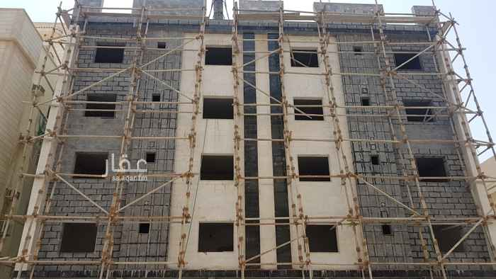 شقة للبيع في شارع شراحيل المنقره ، حي الزهراء ، جدة ، جدة