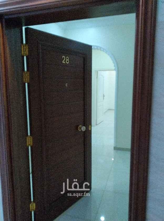 شقة للإيجار في شارع العافيه ، حي مشرفة ، جدة ، جدة