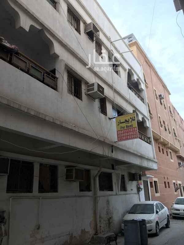 عمارة للبيع في شارع, البادية, الدمام