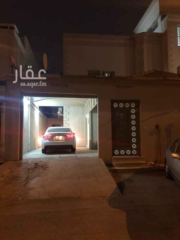 دور للإيجار في شارع محمد الاحسائي ، حي الفيحاء ، الرياض