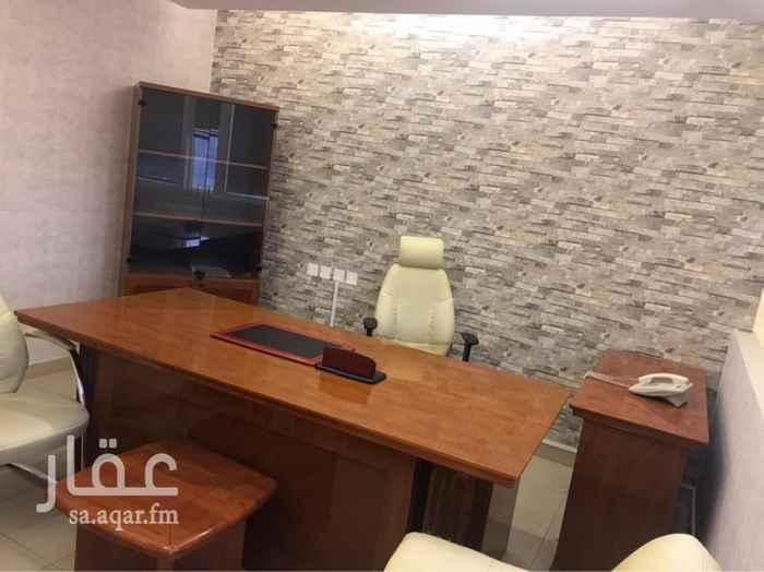 مكتب تجاري للإيجار في طريق الملك عبدالعزيز ، حي المصيف ، الرياض ، الرياض