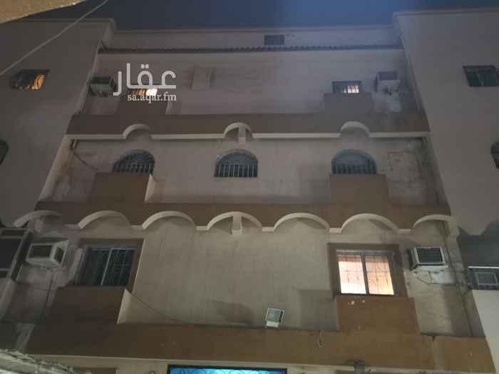 عمارة للبيع في شارع العتيق ، حي النزهة ، جدة ، جدة