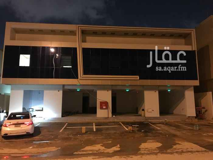 عمارة للإيجار في شارع الرشد ، حي المونسية ، الرياض ، الرياض