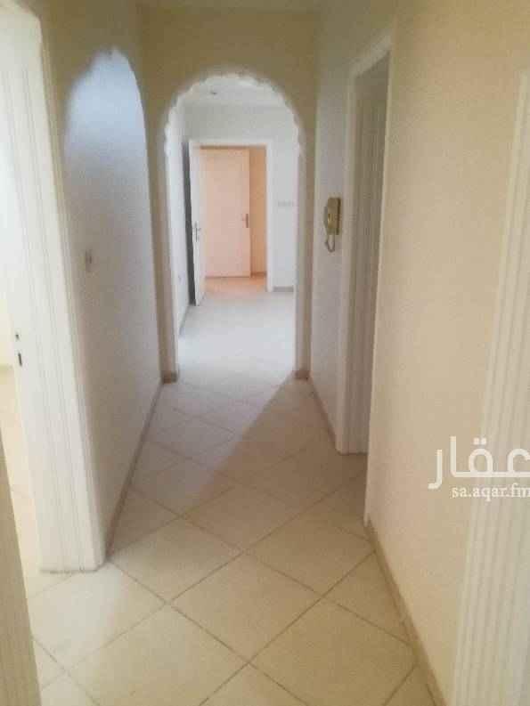 شقة للإيجار في شارع إياس بن اوس ، حي النسيم ، جدة