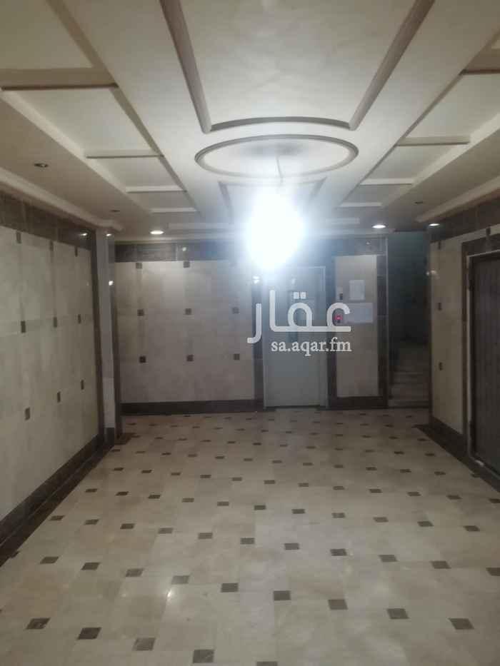 شقة للبيع في شارع أم المؤمنين صفية ، حي النسيم ، جدة
