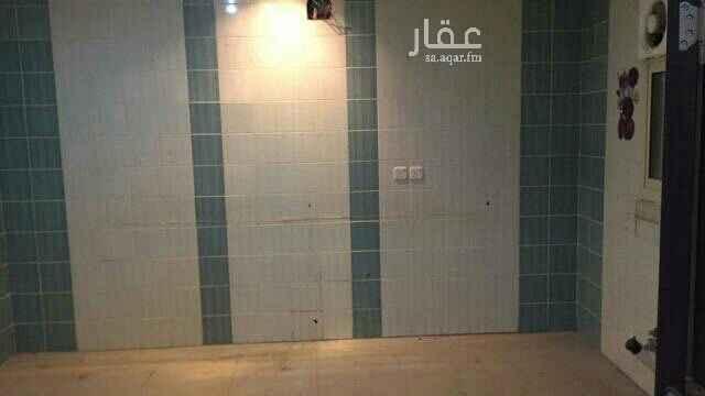 شقة للإيجار في شارع الرسالة ، حي بدر ، الرياض