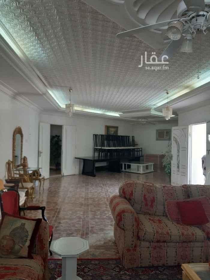 فيلا للإيجار في شارع النثرة ، حي العقيق ، الرياض ، الرياض