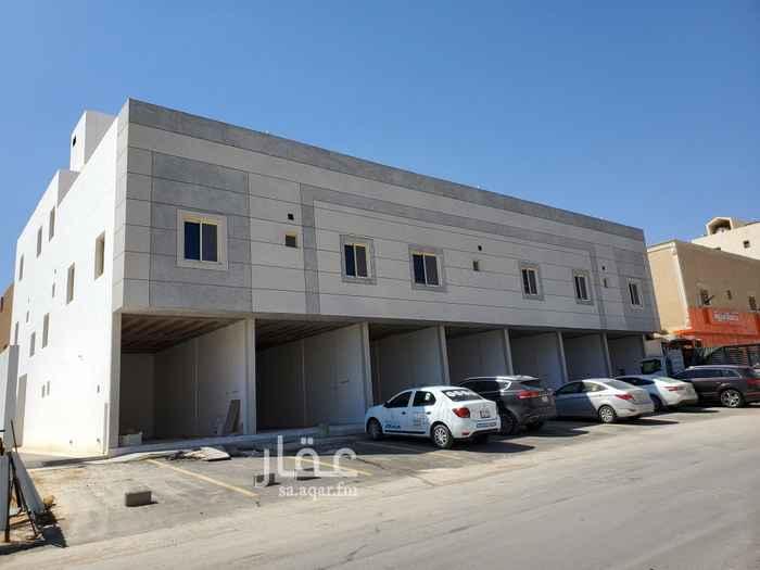 عمارة للإيجار في شارع الدهناء ، حي الملقا ، الرياض