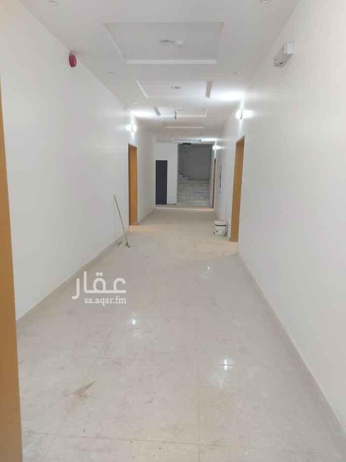 مكتب تجاري للإيجار في حي ، طريق الثمامة ، حي النرجس ، الرياض ، الرياض