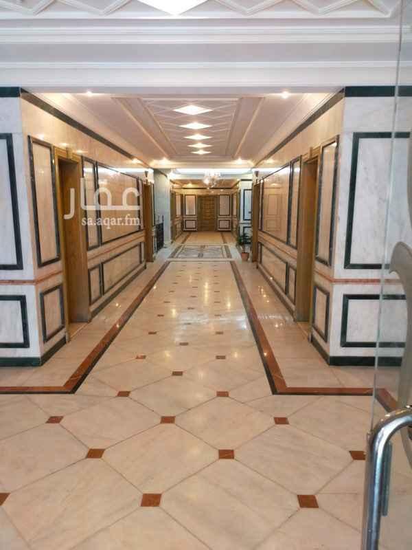 شقة للإيجار في شارع المعادى ، حي الرويس ، جدة ، جدة