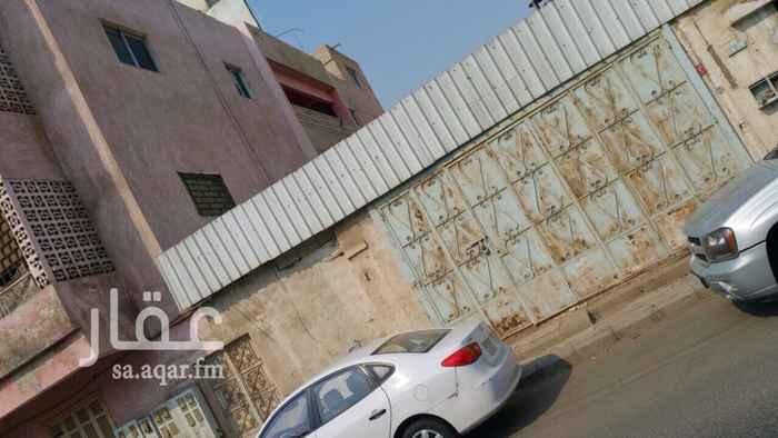 عمارة للبيع في شارع احمد طباره ، حي النزلة اليمانية ، جدة ، جدة