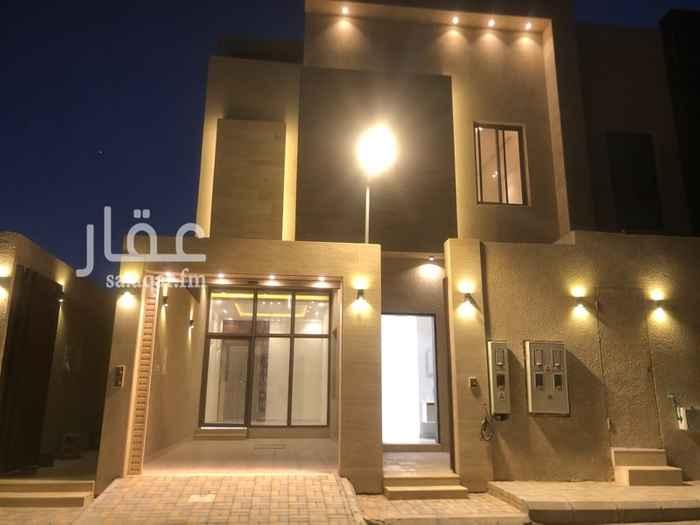دور للبيع في حي ، طريق الملك عبدالعزيز ، حي العارض ، الرياض ، الرياض