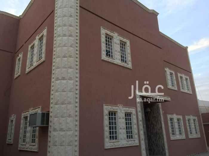 فيلا للبيع في شارع يحيى بن النجار ، حي العريجاء الغربية ، الرياض
