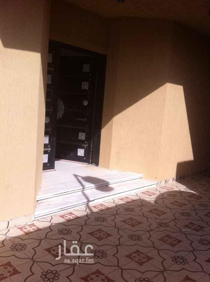 شقة للبيع في شارع البارقة ، حي الشفا ، الرياض