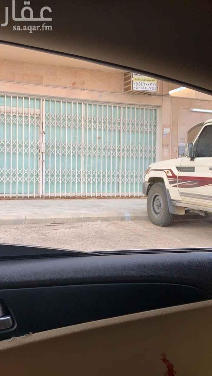 محل للإيجار في شارع جياد ، حي ظهرة لبن ، الرياض ، الرياض
