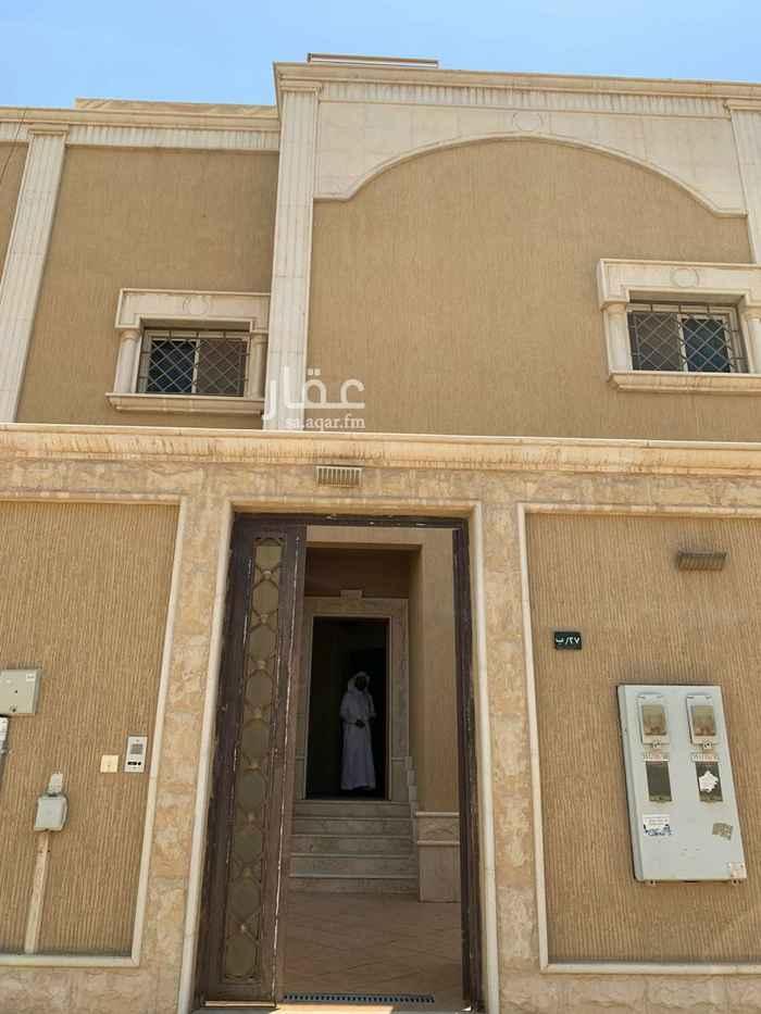 دور للإيجار في شارع ابي منصور الطبري ، حي ظهرة البديعة ، الرياض ، الرياض