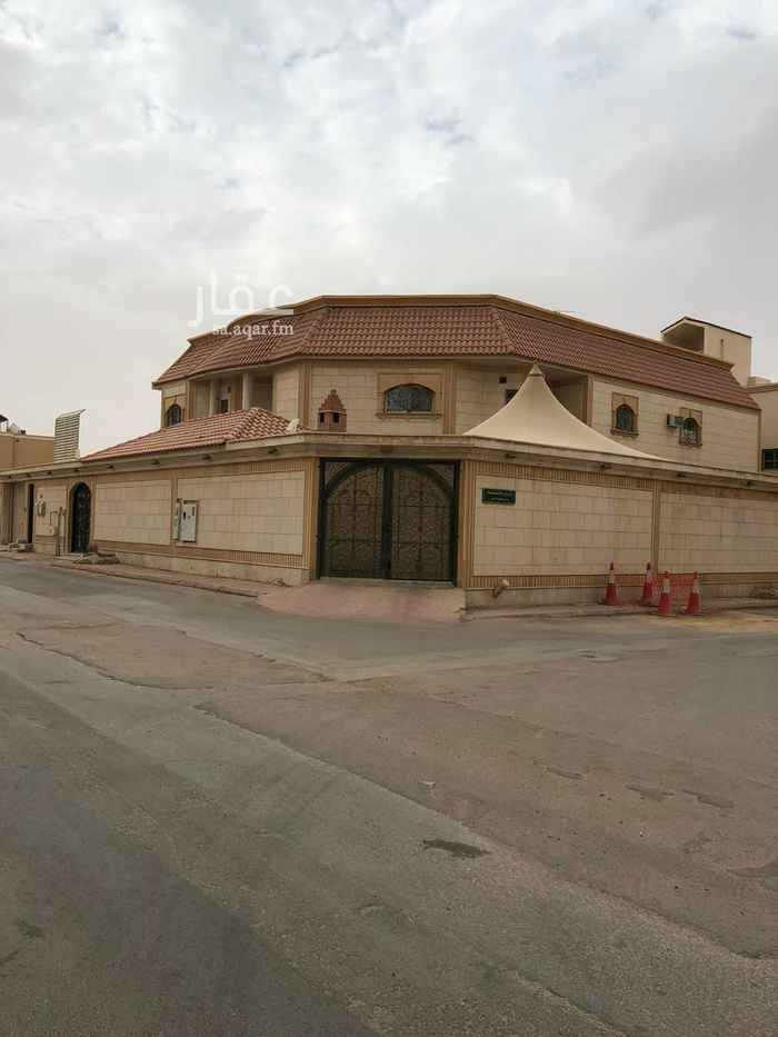 فيلا للبيع في شارع دهيم ، حي ظهرة لبن ، الرياض ، الرياض