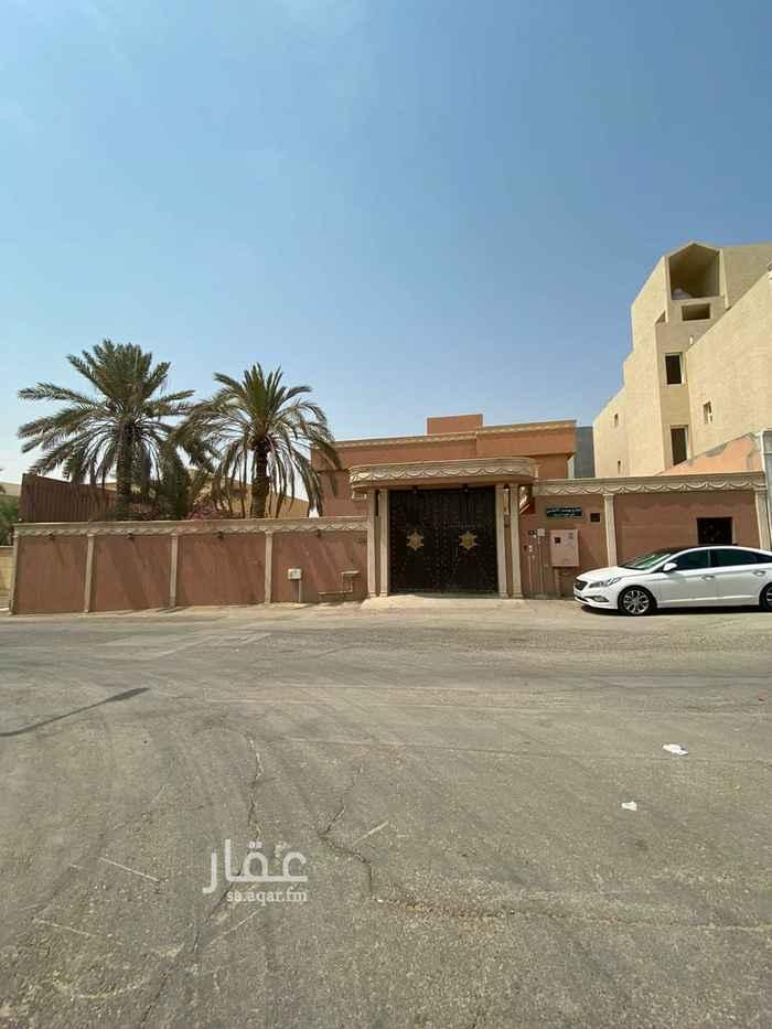فيلا للبيع في شارع ابن ورقاء ، حي ظهرة البديعة ، الرياض ، الرياض