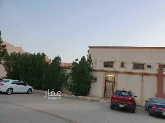 فيلا للبيع في شارع اكمل الخطيب ، حي ظهرة البديعة ، الرياض ، الرياض