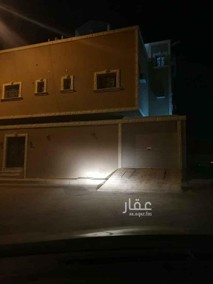 فيلا للبيع في شارع الذهلي ، حي ظهرة البديعة ، الرياض ، الرياض