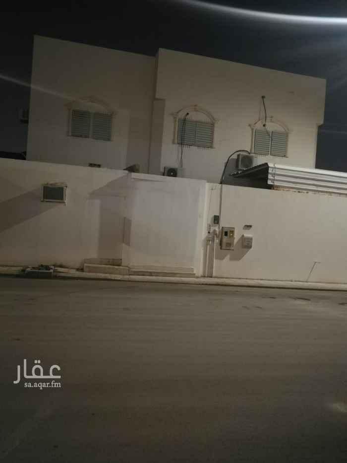 فيلا للبيع في شارع ابي العز الانصاري ، حي ظهرة البديعة ، الرياض ، الرياض