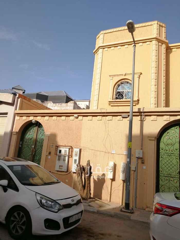 دور للإيجار في شارع مصطفى جواد ، حي ظهرة البديعة ، الرياض ، الرياض
