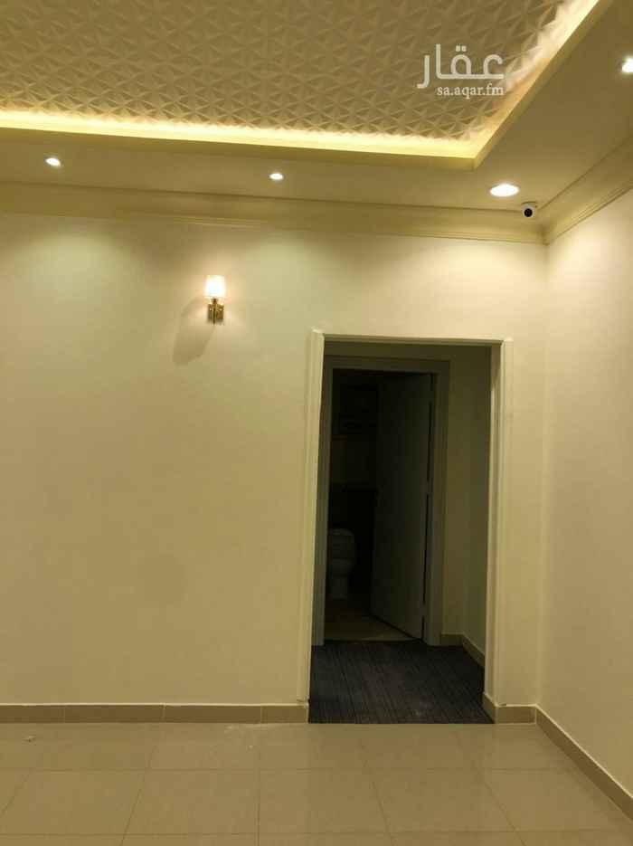 مكتب تجاري للإيجار في شارع القطينة ، حي ظهرة لبن ، الرياض ، الرياض