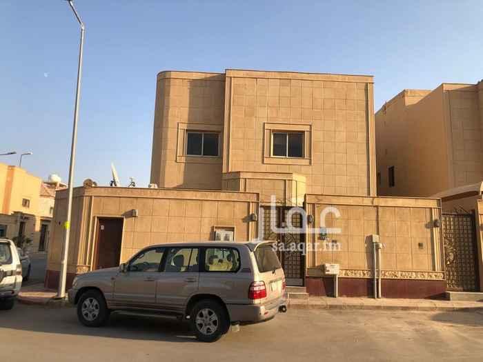 فيلا للبيع في شارع بارق ، حي الصحافة ، الرياض ، الرياض