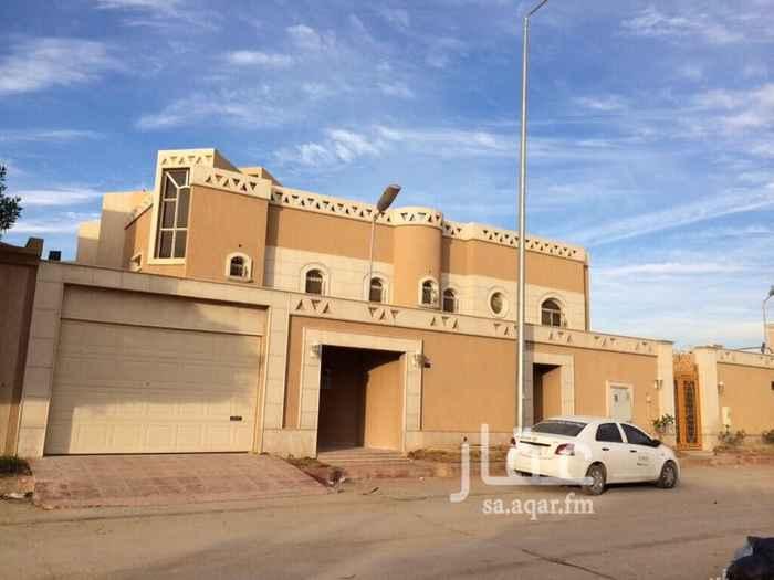 فيلا للبيع في شارع السراج ، حي الحمراء ، الرياض ، الرياض