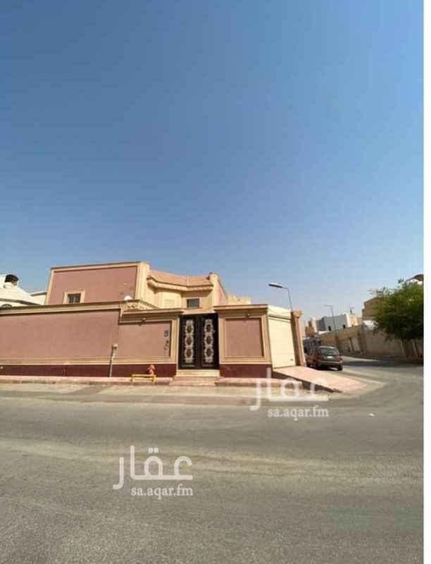 فيلا للبيع في شارع المضحاة ، حي الخليج ، الرياض ، الرياض
