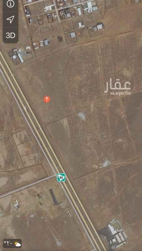 أرض للإيجار في طريق الملك فيصل ، تبوك ، تبوك