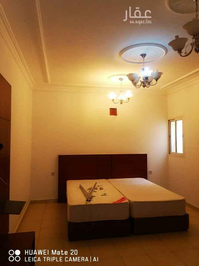 غرفة للإيجار في شارع تركي بن أحمد السديري ، حي الواحة ، الرياض ، الرياض