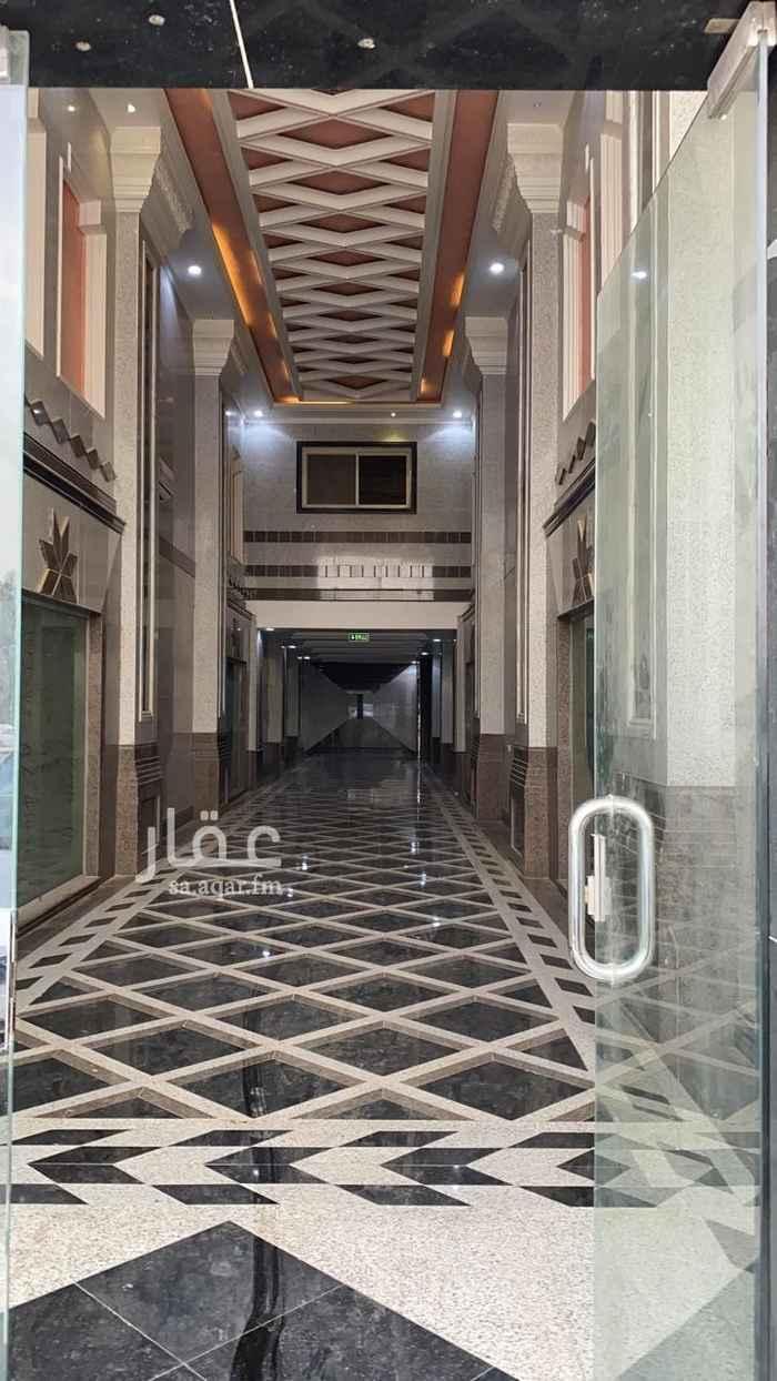 شقة للإيجار في طريق الصحابة ، حي اشبيلية ، الرياض ، الرياض