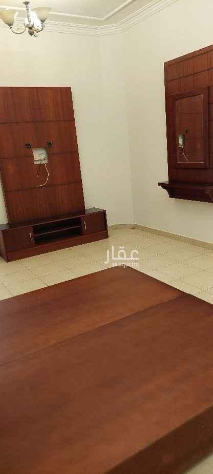 غرفة للإيجار في شارع رفحاء ، حي الواحة ، الرياض ، الرياض