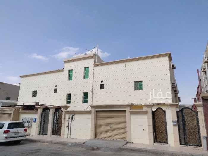 عمارة للبيع في شارع أبو القاسم إدريس ، حي بدر ، الدمام