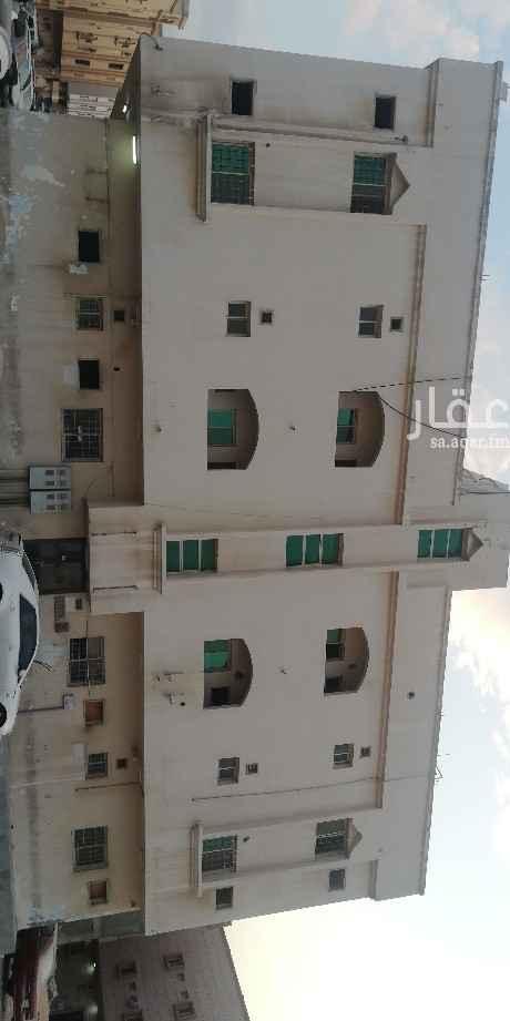 عمارة للإيجار في حي الخليج ، الدمام