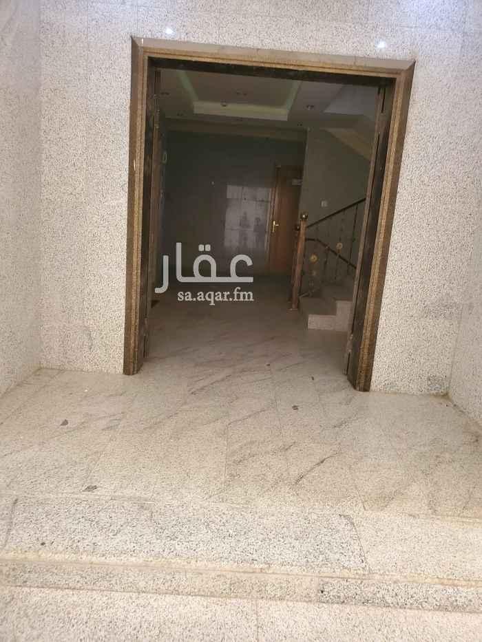 شقة للإيجار في شارع الغزوات ، حي العقيق ، الرياض ، الرياض