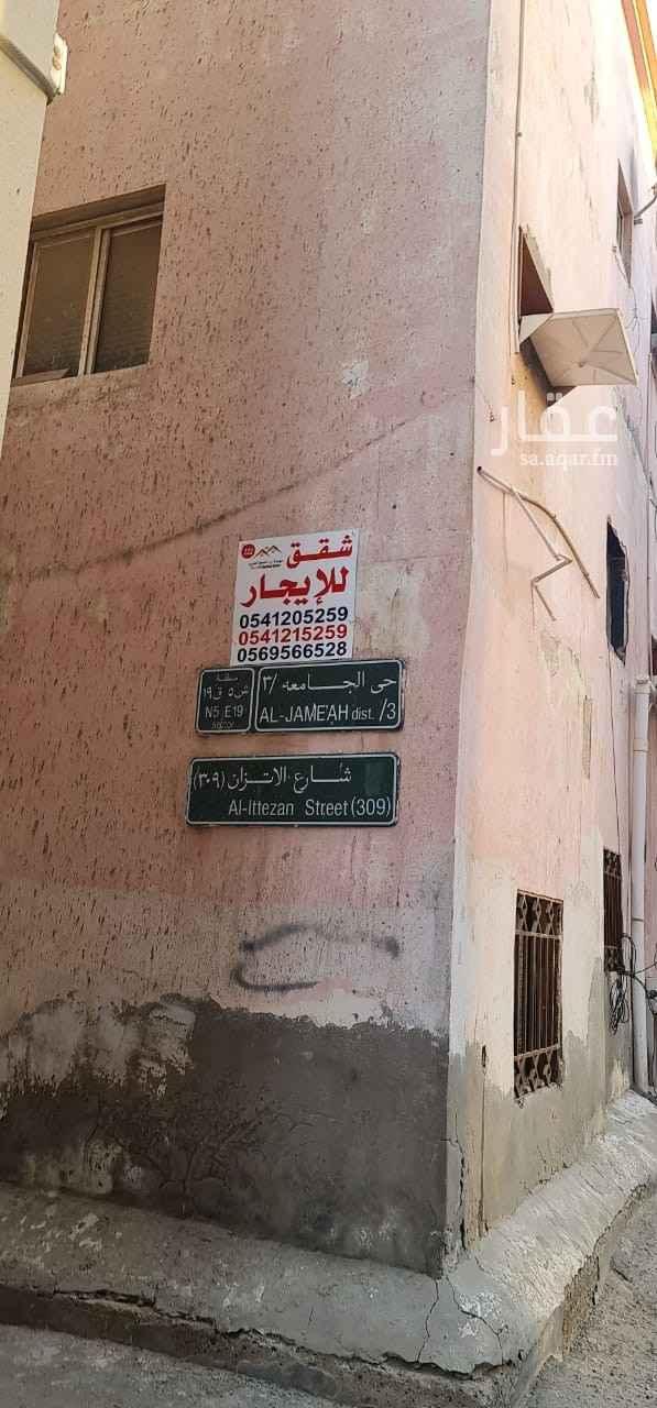 عمارة للبيع في شارع دار بن الارقم ، حي الجامعة ، جدة ، جدة
