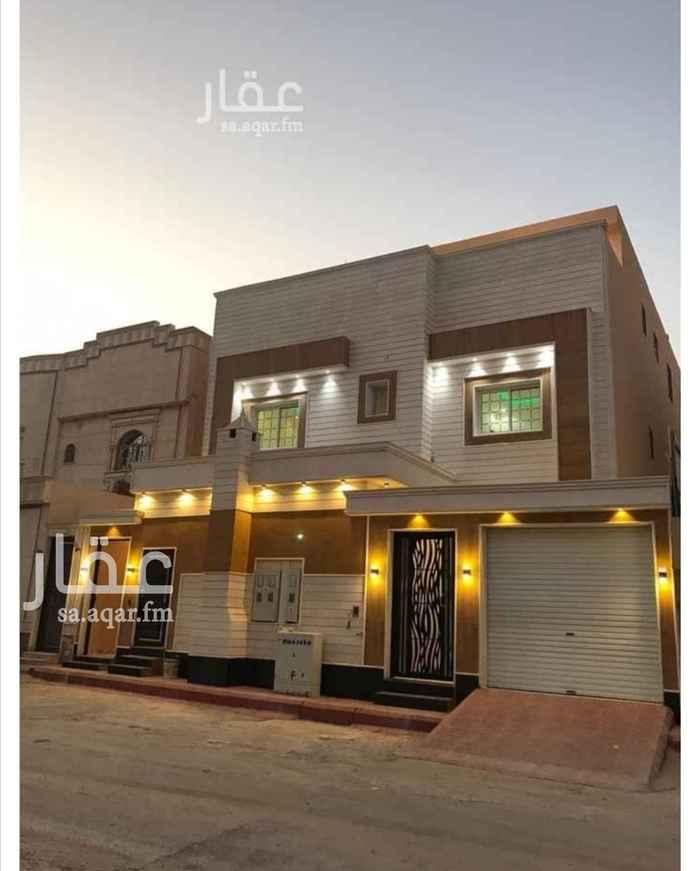 فيلا للبيع في شارع الطلحاء ، حي الخليج ، الرياض