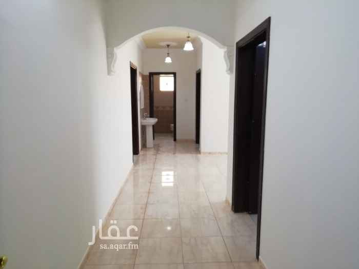 شقة للإيجار في شارع المسلم ، حي النهضة ، الرياض ، الرياض