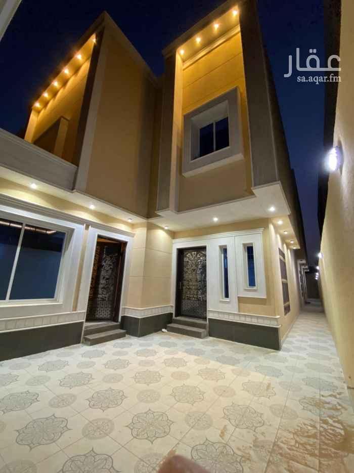 فيلا للإيجار في شارع محمد الطرابلسي ، حي الرمال ، الرياض ، الرياض